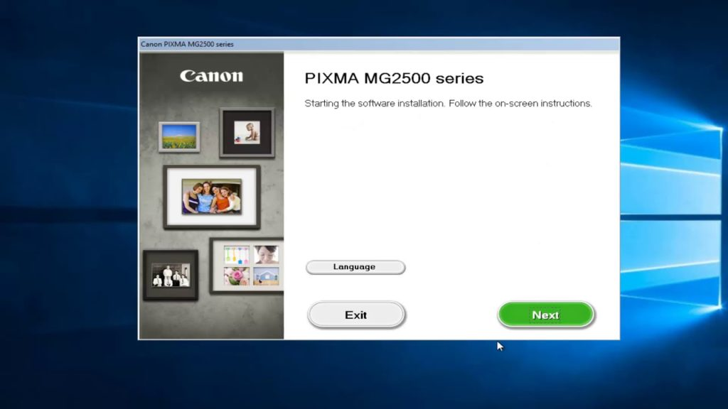 How to Download And Install All Canon Printer Driver for ...