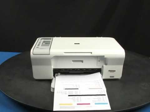 driver de impressora hp deskjet f4280 all-in-one